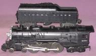 2056 Hudson Steamer w/ 2046W Tender (6)