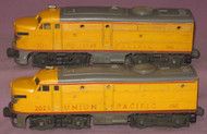 2023 Union Pacific Alco AA Diesels (6)