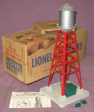 193 Industrial Water Tower (9/OB)