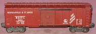 6464-50 M. & St. L. Box Car (6+)