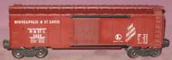6464-50 M. & St. L. Box Car ( 7+ )