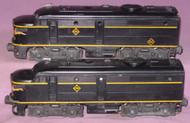 2032 Erie Alco AA Diesels (6+)