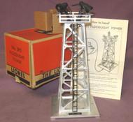 395 Floodlight Tower: Aluminum (7+/OB)