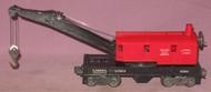 6560-25 Bucyrus Erie Crane Car: (7)