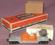 6520 Searchlight Car: Orange Generator (7++/OB)