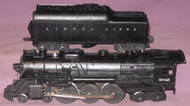 2046 Hudson Steamer w/ 2046W Tender (7+)