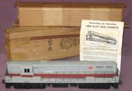 2321 Lackawanna FM Trainmaster (8/OB)