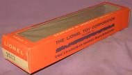 2523 President Garfield Pullman Passenger Car: Box Only (8+)