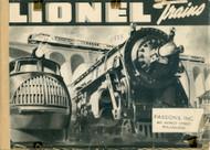 1938 Consumer Catalogue: Black & White (7+)