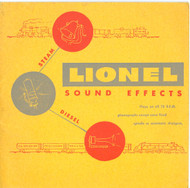 1947 Lionel Sound Effects Record (9)