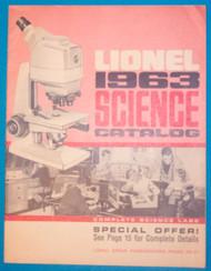 1963 Lionel Science Catalogue (9)