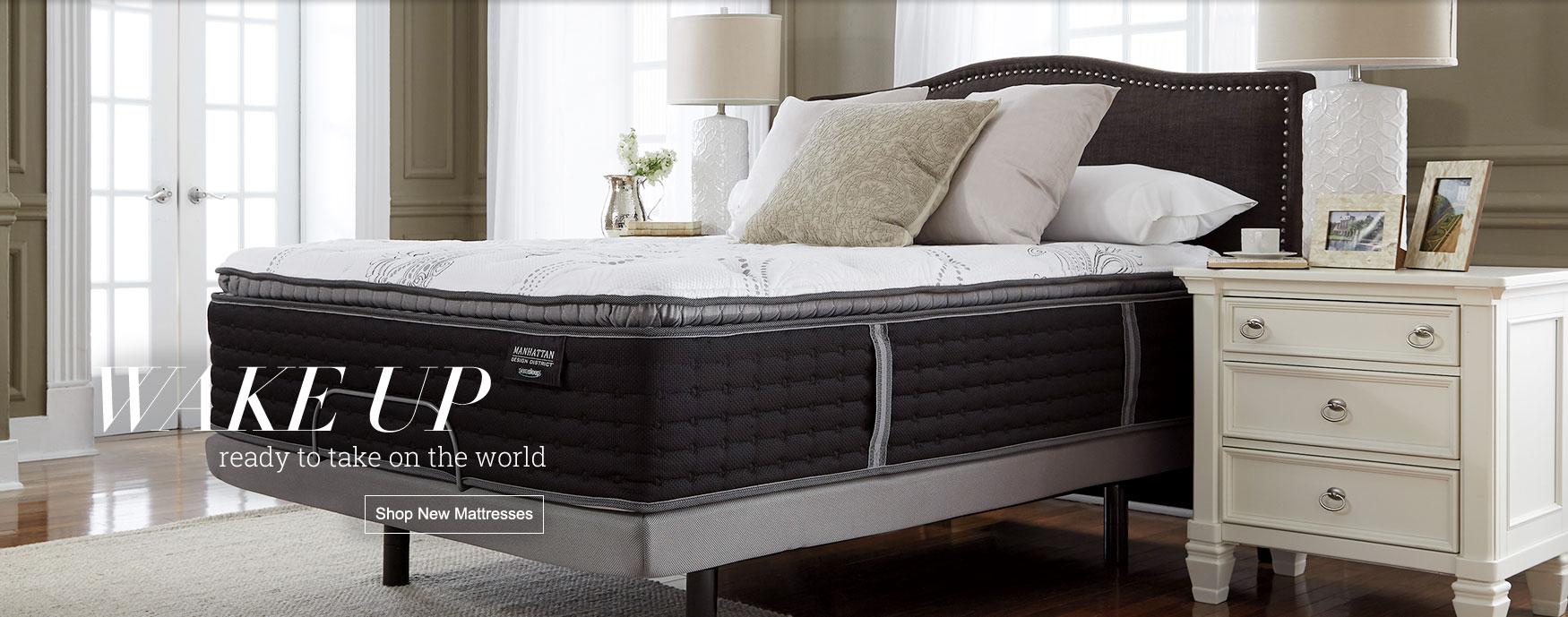 Furniture And Mattress Store With The Best Deals In