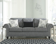 Ashley Agleno Charcoal Sofa/Couch