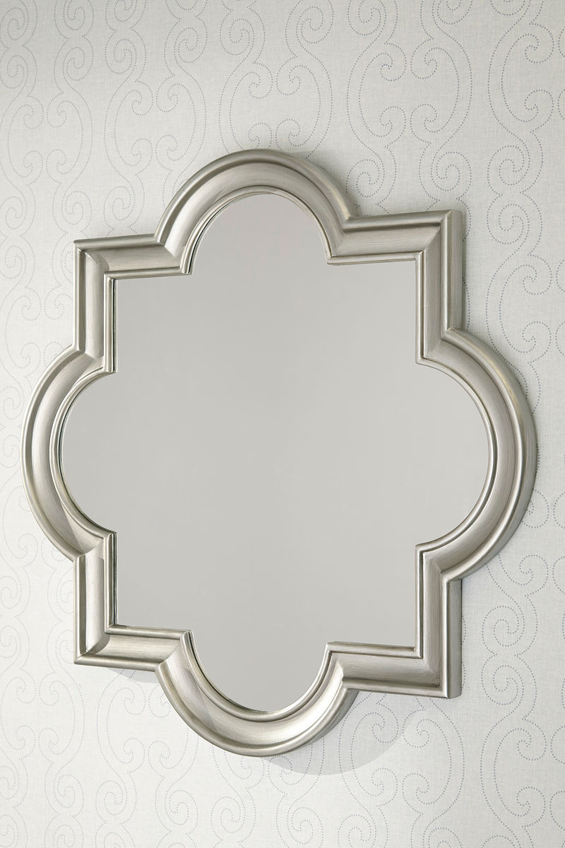 Ashley Desma Champagne Accent Mirror On Sale At Spokane