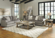 Ashley Soletren Ash Sofa/Couch & Loveseat