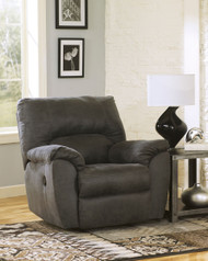 Ashley Tambo Pewter Sectional On Sale At Spokane Furniture