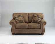 Ashley Larkinhurst Earth Loveseat