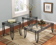 Ashley Exeter Occasional Table Set