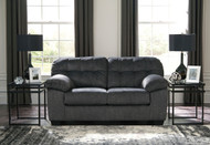 Accrington Granite Loveseat