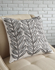 Masood Natural/Taupe Pillow