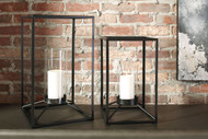 Ashley Dimtrois Black Lantern Set