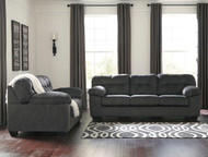 Ashley Accrington Granite Sofa/Couch & Loveseat