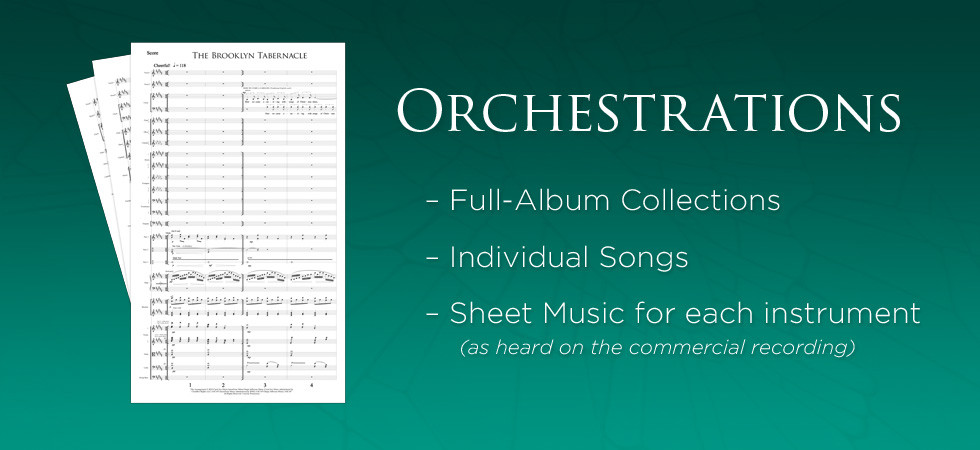 Orchestrations