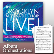 A Celebration Of Worship & Praise (Full-Album Orchestration Collection)