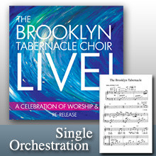 How Jesus Loves (Orchestration)