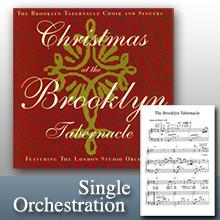 Carol Medley (Orchestration)