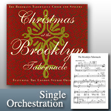 Happy Birthday, Jesus (Orchestration)