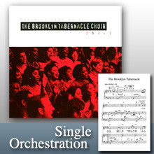 He'll Welcome Me (Orchestration)
