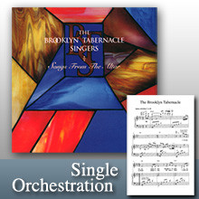 In The Name Of Jesus (Orchestration)