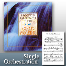 Keep Me True (Orchestration)