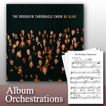 Be Glad (Full-Album Orchestration Collection)