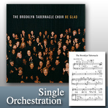 Be Glad (Orchestration)