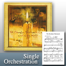 It's Christmas (Orchestration)