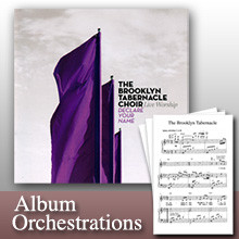Declare Your Name (Full-Album Orchestration Collection)