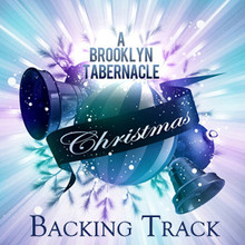Christmas Joy (Stereo Track MP3)