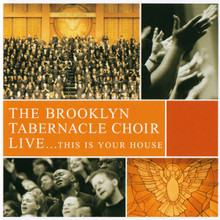 This Is Your House (Audio CD)