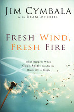 Fresh Wind, Fresh Fire (Softcover)