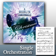 His Love Is All I See (Orchestration)