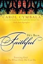 He's Been Faithful (Softcover)