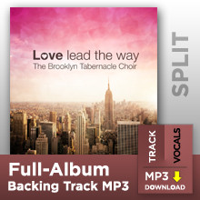 Love Lead The Way (Full-Album Split MP3 Collection)