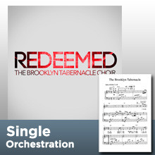 Redeemed (Orchestration)