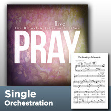 In Your Presence (Orchestration)
