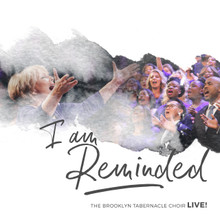 I Am Reminded (Audio CD)