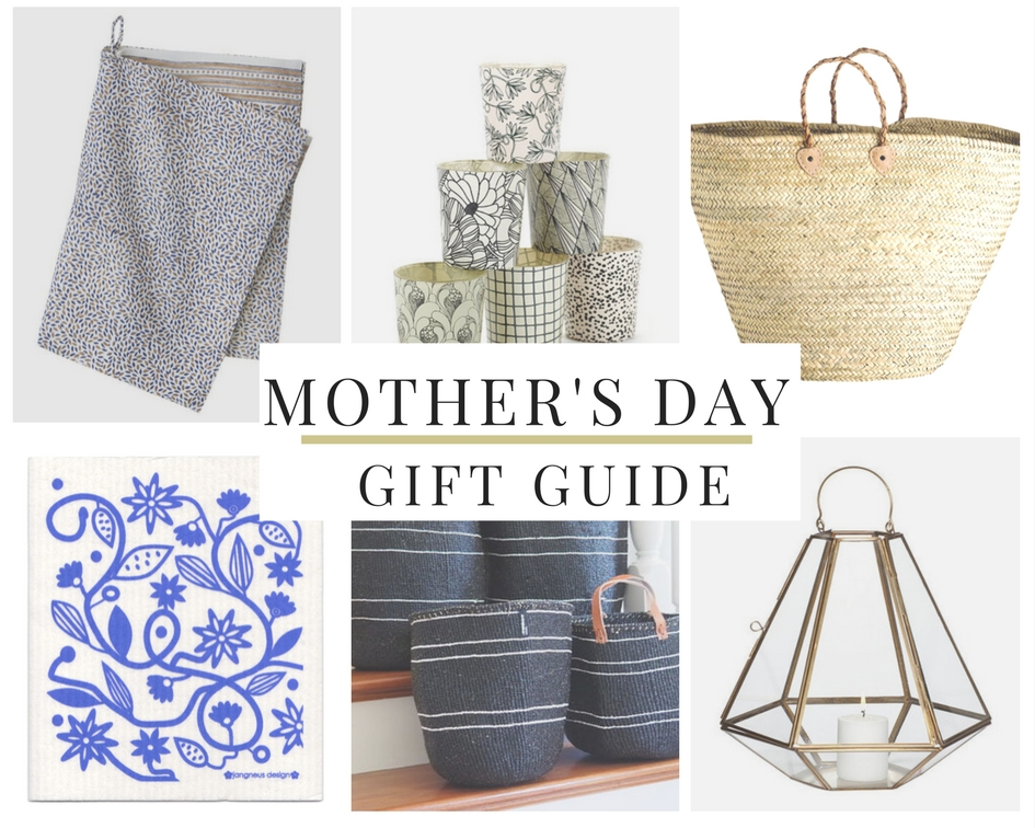 Mother S Day Gift Ideas 6 Home Decor Gifts She Ll Love