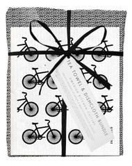 Bundle - Black Leaves - Black Bikes