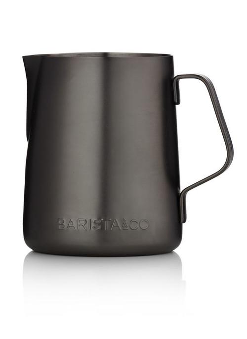 12 oz. milk jug from Barista & Co